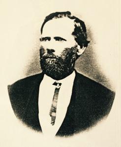 William John Clarke