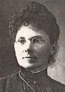 Catherine Foster Tenney Clarke