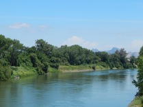Sacramento River, Colusa, CA
