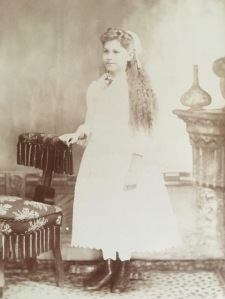 Celia Clarke, undated photo